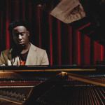 Robert Glasper Jazz Piano