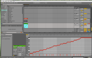 Making a hip hop beat with Ableton