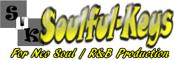 Soulful Keys – Neo Soul and R&B Production