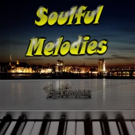 Soulful Melodies – WAV and MIDI files to fit the chord progressions