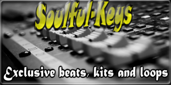 Neo Soul Beats – 13 Tracks with separated instruments, chords info, ACIDized WAV, MIDI and REX files – $4.99 – Updated April 17th !!