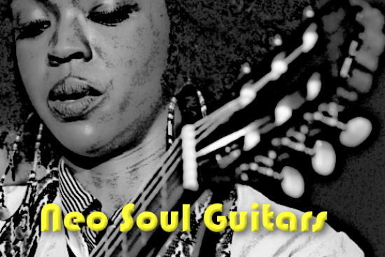Soulful Guitars – Download all 15 sounds – ACIDized WAV and MIDI – $1.49