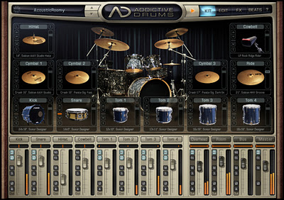 The Best Free VST drums on the net