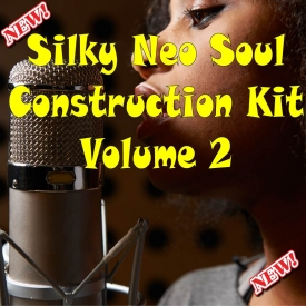 Neo Soul - R&B Loops, samples and downloads