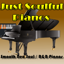 Neo Soul Pianos incl. 15 Videos – $2.99