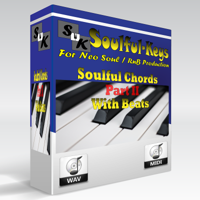 free soulful house sample packs