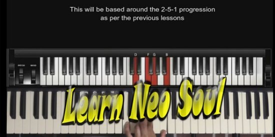 Learn Neo Soul (Updated Jan 2018)